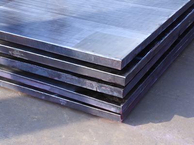 不锈钢复合板5