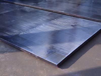 钛钢复合板2