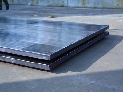 镍钢复合板3